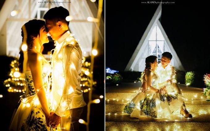 Jackson Melisa Prewedding III by Alanza Photography - 001