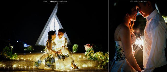 Jackson Melisa Prewedding III by Alanza Photography - 003