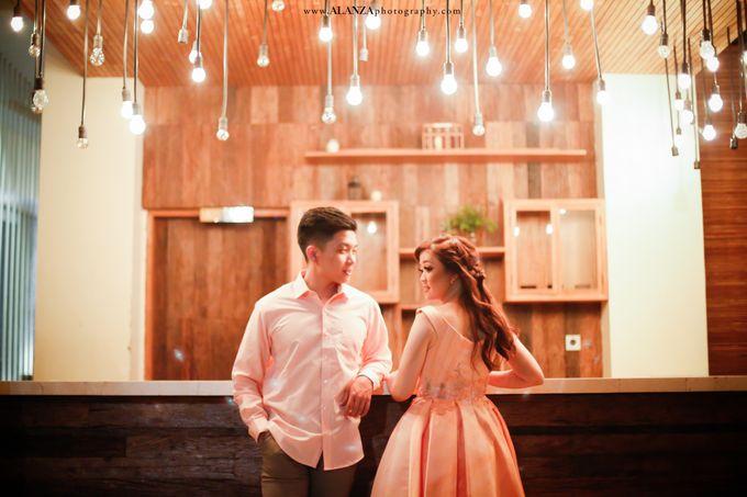 Jackson Melisa Prewedding III by Alanza Photography - 005