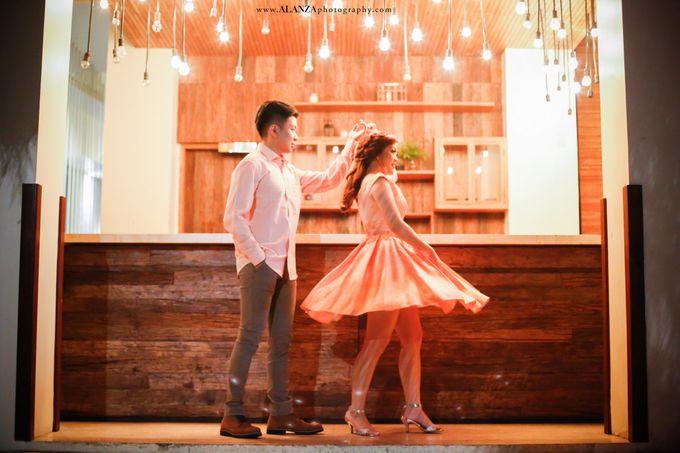 Jackson Melisa Prewedding III by Alanza Photography - 007