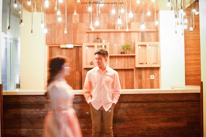 Jackson Melisa Prewedding III by Alanza Photography - 008