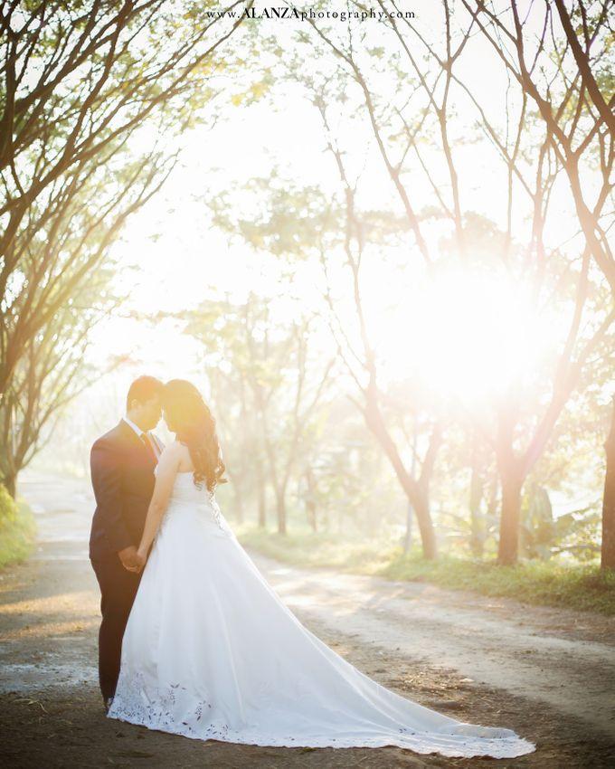 Sischa Steven Prewedding II by Alanza Photography - 002