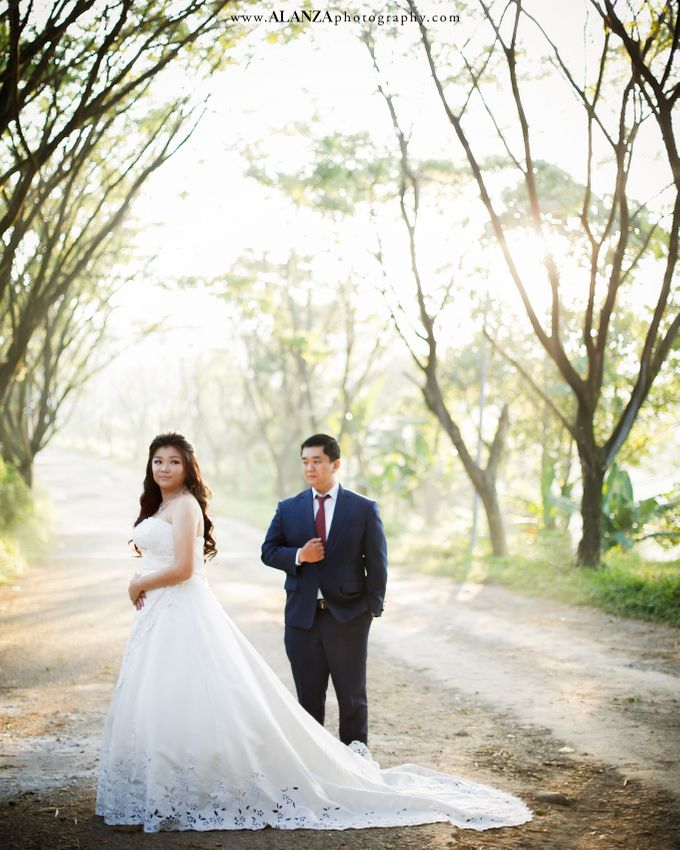 Sischa Steven Prewedding II by Alanza Photography - 003