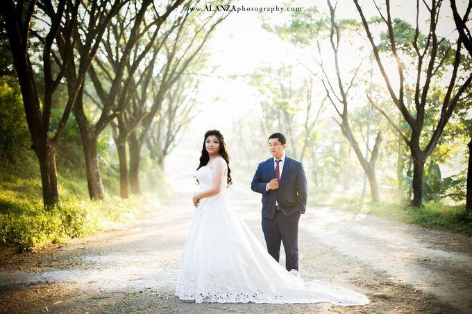 Sischa Steven Prewedding II by Alanza Photography - 004
