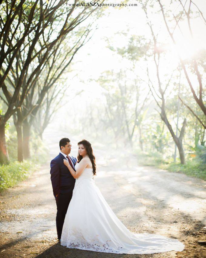 Sischa Steven Prewedding II by Alanza Photography - 006