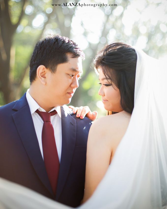 Sischa Steven Prewedding II by Alanza Photography - 010