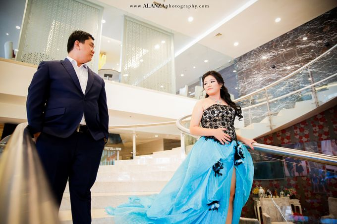 Sischa Steven Prewedding III by Alanza Photography - 002