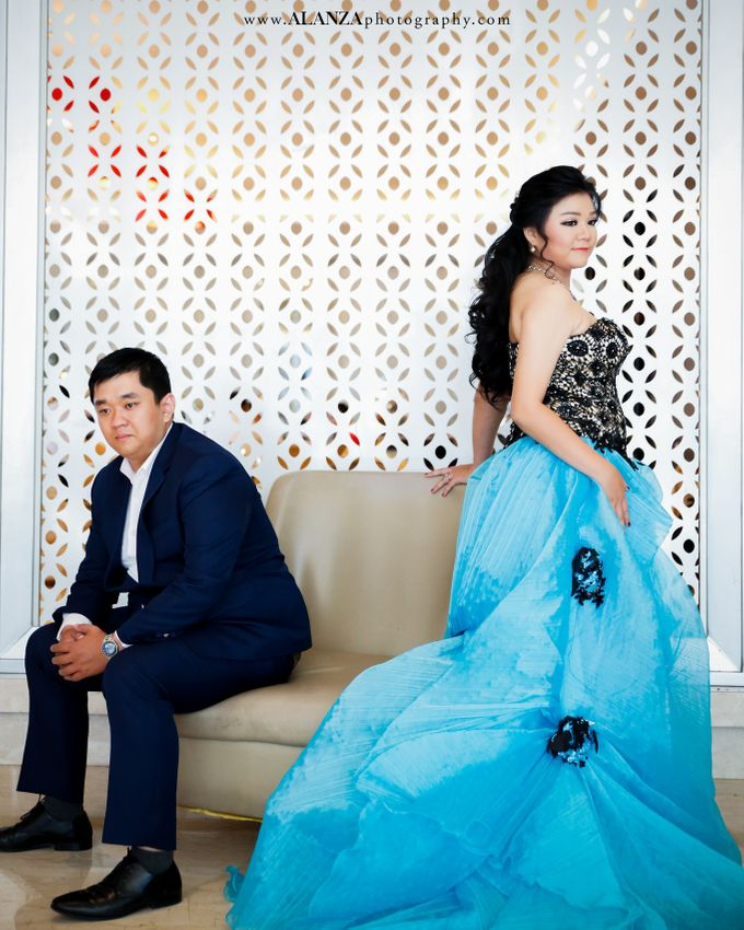 Sischa Steven Prewedding III by Alanza Photography - 003