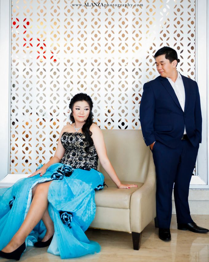 Sischa Steven Prewedding III by Alanza Photography - 004