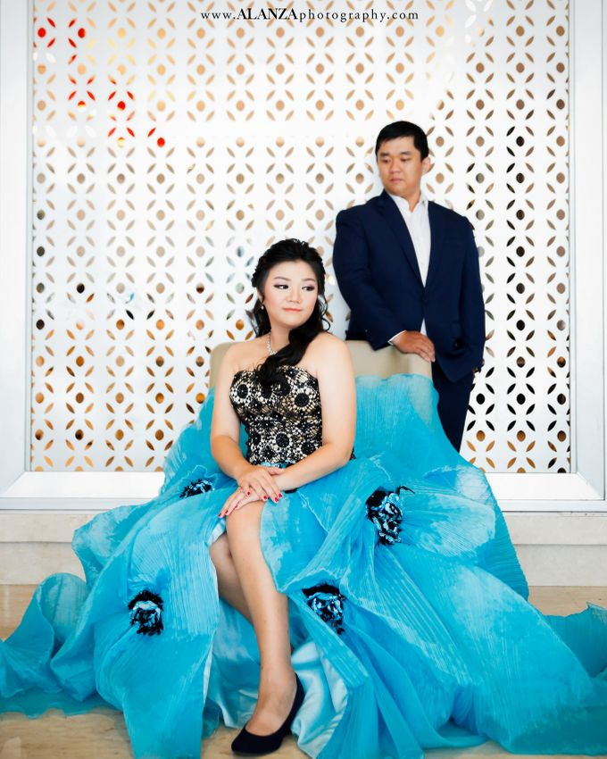 Sischa Steven Prewedding III by Alanza Photography - 005