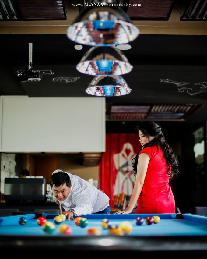 Sischa Steven Prewedding III by Alanza Photography - 011