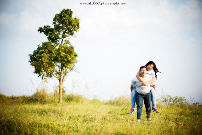 Sischa Steven Prewedding II by Alanza Photography - 014