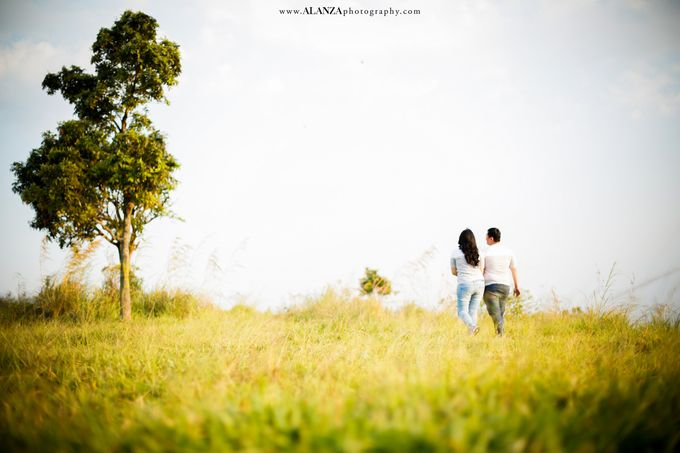 Sischa Steven Prewedding II by Alanza Photography - 015