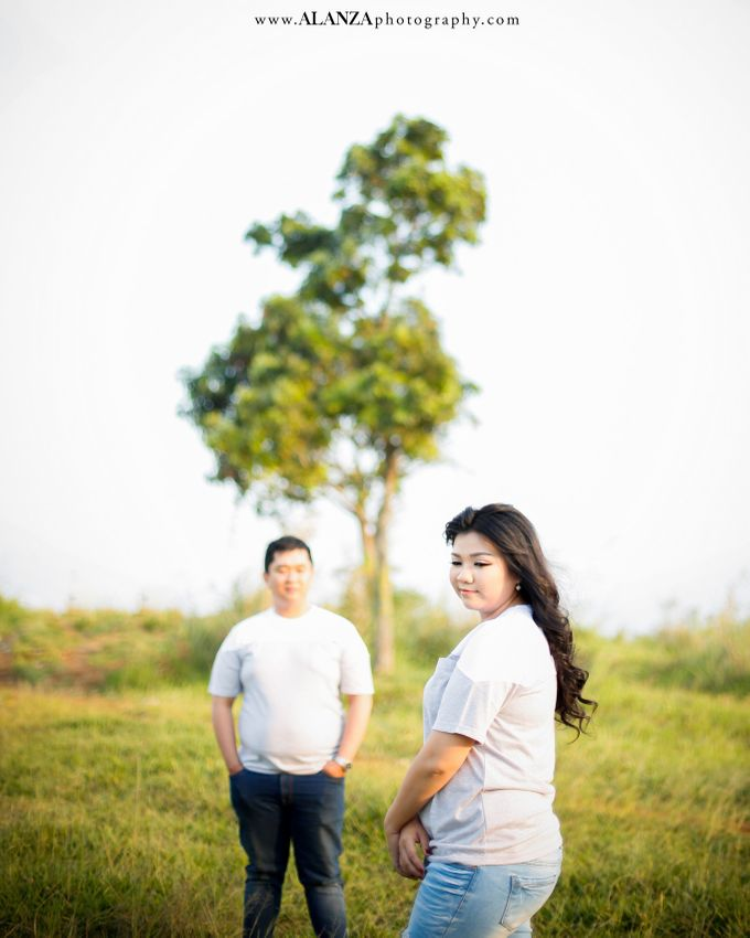 Sischa Steven Prewedding II by Alanza Photography - 017