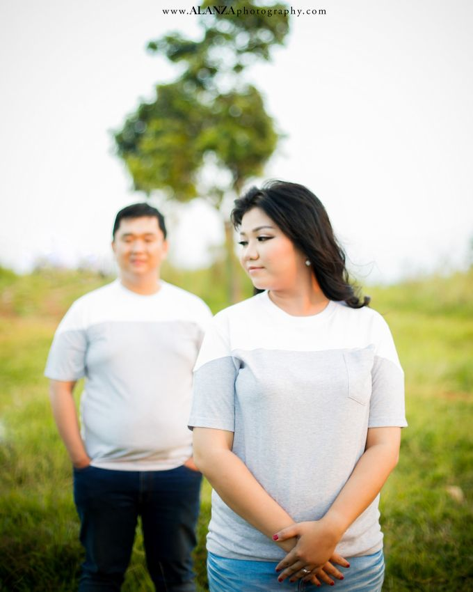 Sischa Steven Prewedding II by Alanza Photography - 021