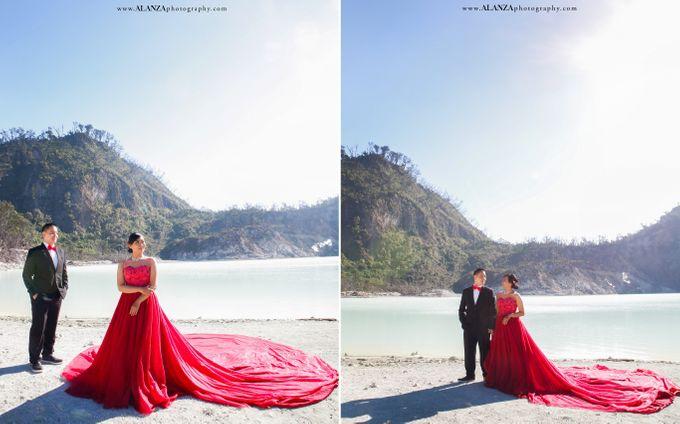 EPTRI ANI PREWEDDING I by Alanza Photography - 016