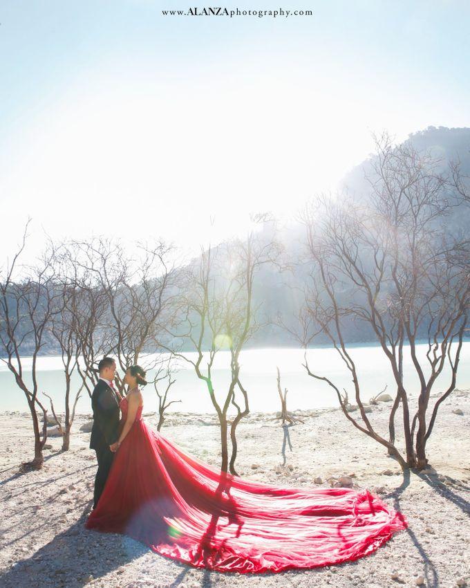 EPTRI ANI PREWEDDING I by Alanza Photography - 020