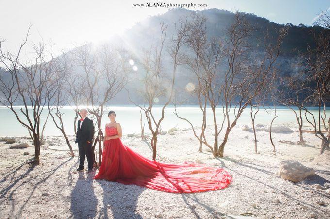 EPTRI ANI PREWEDDING I by Alanza Photography - 002