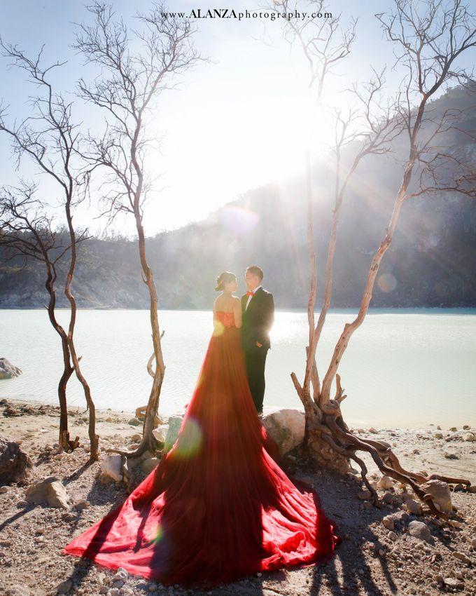 EPTRI ANI PREWEDDING I by Alanza Photography - 004