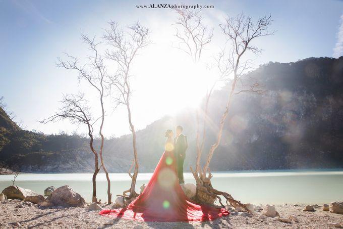 EPTRI ANI PREWEDDING I by Alanza Photography - 006