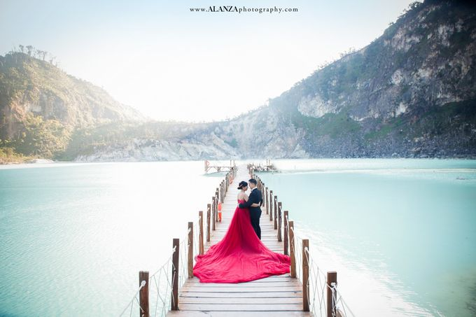 EPTRI ANI PREWEDDING I by Alanza Photography - 008