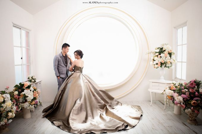 CHRIS FANY PREWEDDING  III by Alanza Photography - 003