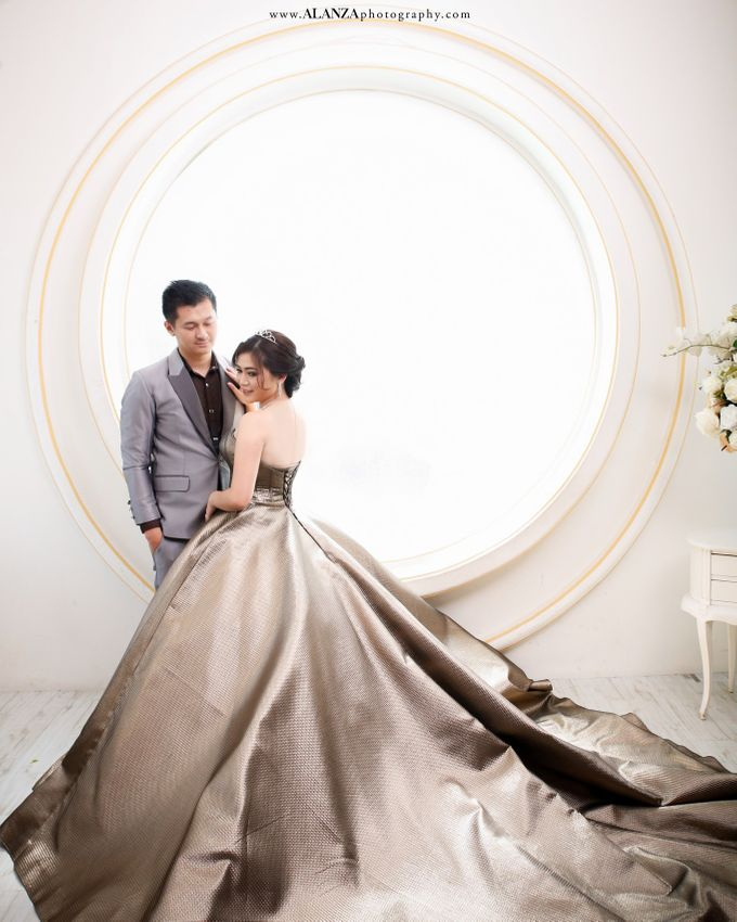 CHRIS FANY PREWEDDING  III by Alanza Photography - 005
