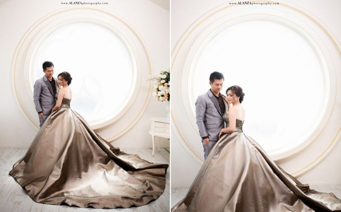 CHRIS FANY PREWEDDING  III by Alanza Photography - 007