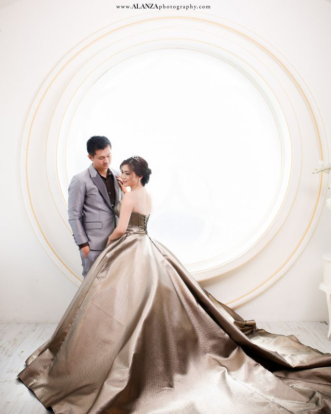 CHRIS FANY PREWEDDING  III by Alanza Photography - 008