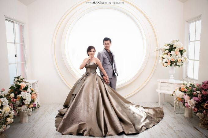 CHRIS FANY PREWEDDING  III by Alanza Photography - 010