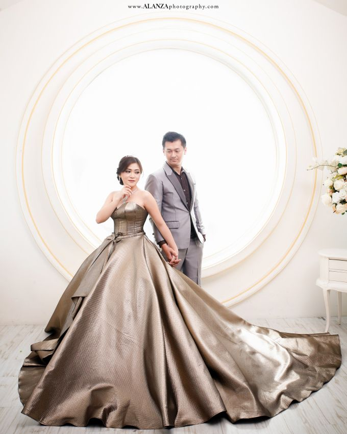 CHRIS FANY PREWEDDING  III by Alanza Photography - 011