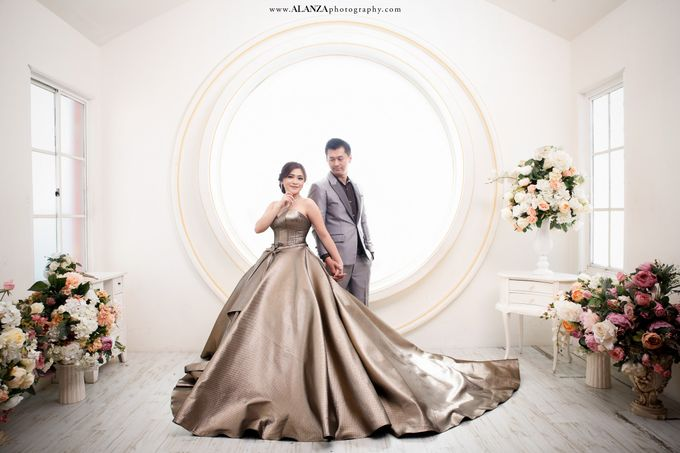 CHRIS FANY PREWEDDING  III by Alanza Photography - 012