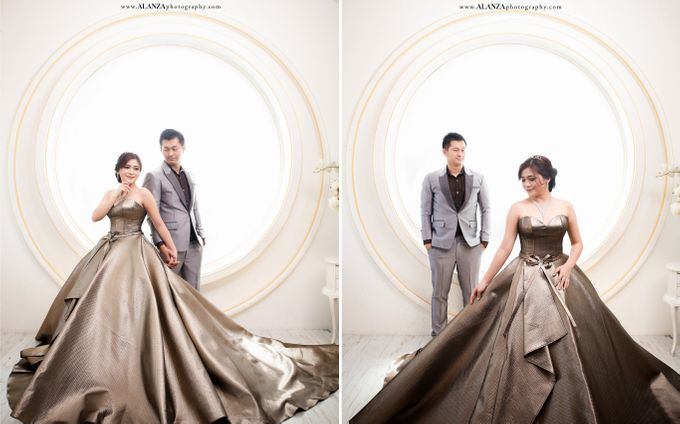 CHRIS FANY PREWEDDING  III by Alanza Photography - 013