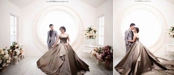 CHRIS FANY PREWEDDING  III by Alanza Photography - 014
