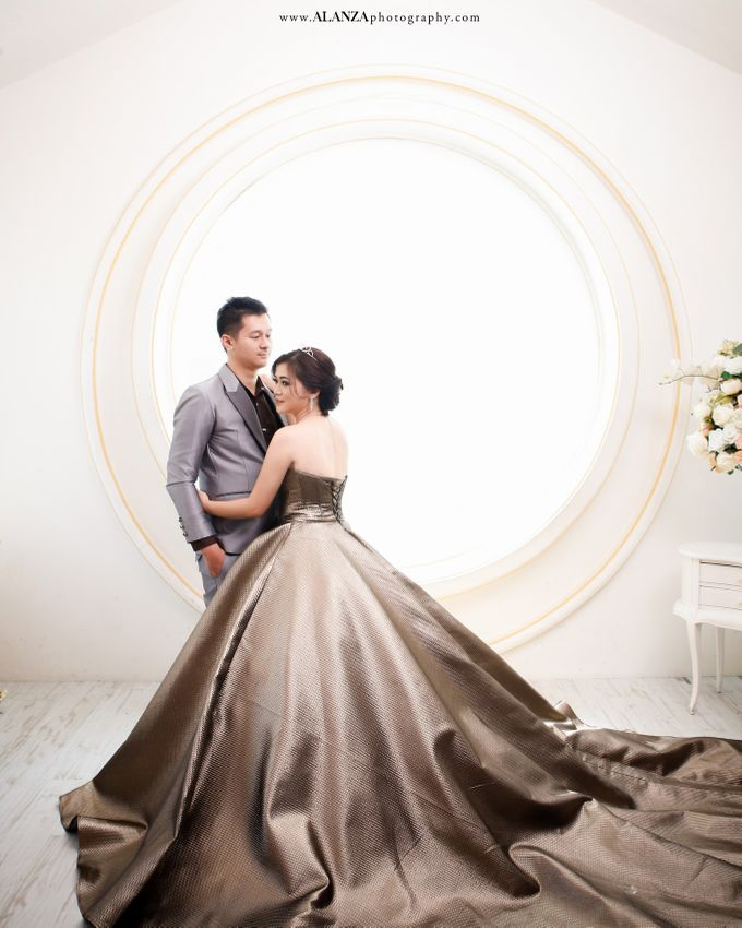 CHRIS FANY PREWEDDING  III by Alanza Photography - 015