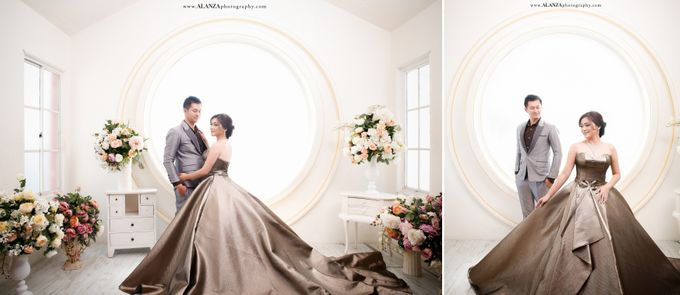 CHRIS FANY PREWEDDING  III by Alanza Photography - 017