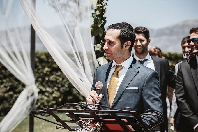 Wedding by Carlos Lucca - 040