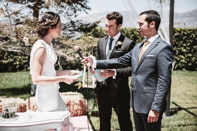 Wedding by Carlos Lucca - 050