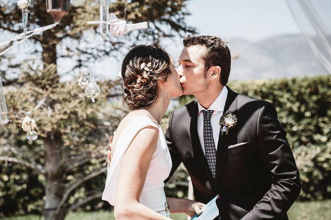 Wedding by Carlos Lucca - 001