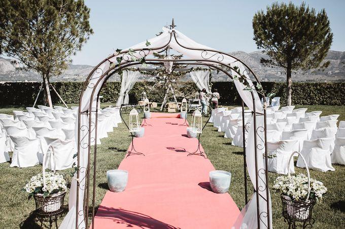 Wedding by Carlos Lucca - 004