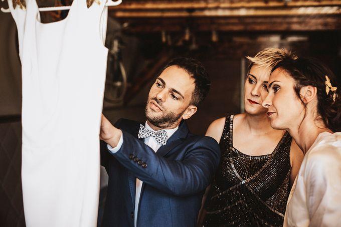 Wedding by Carlos Lucca - 023