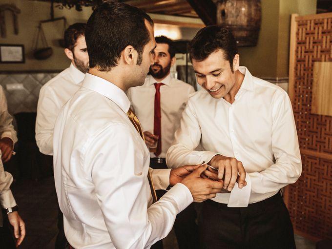 Wedding by Carlos Lucca - 026