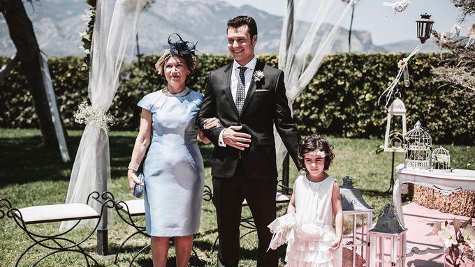 Wedding by Carlos Lucca - 035