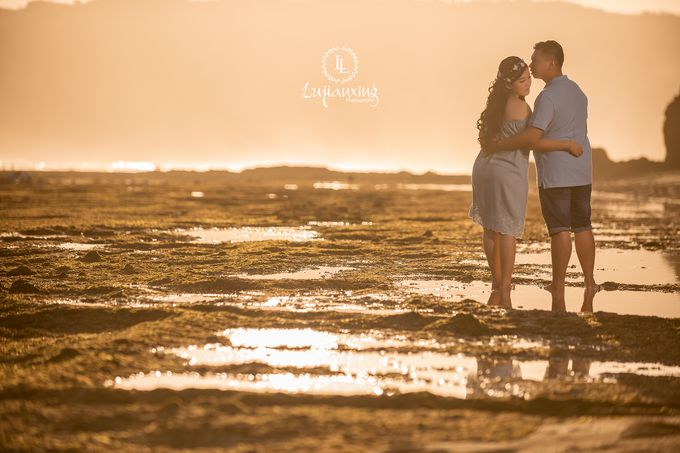 Lombok Pre wedding by Lavio Photography & Cinematography - 001