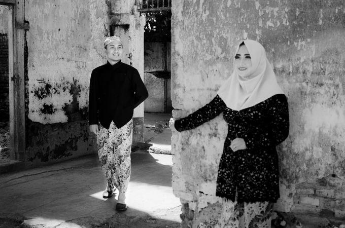 Prewedding Armanda Eka by Maftuh Motret - 002