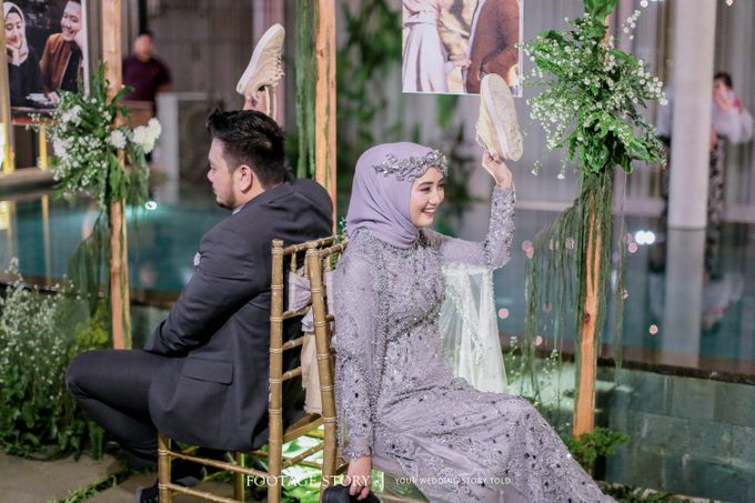 The Wedding of Adam & Monica by Decor Everywhere - 001