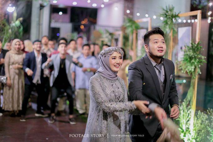 The Wedding of Adam & Monica by Decor Everywhere - 043