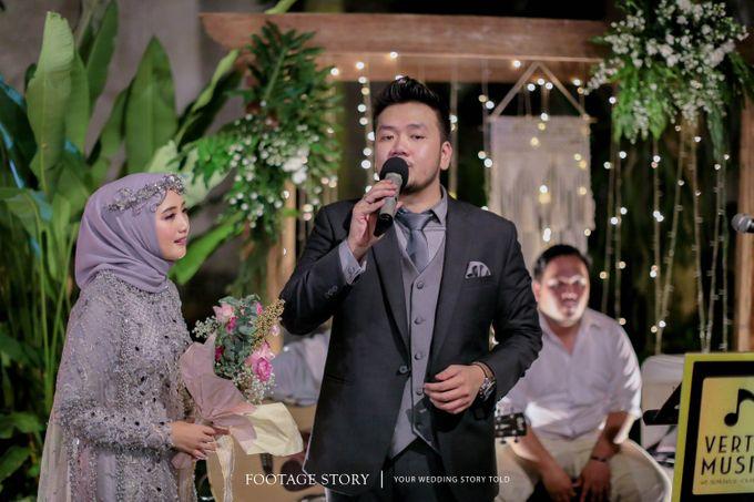 The Wedding of Adam & Monica by Decor Everywhere - 044