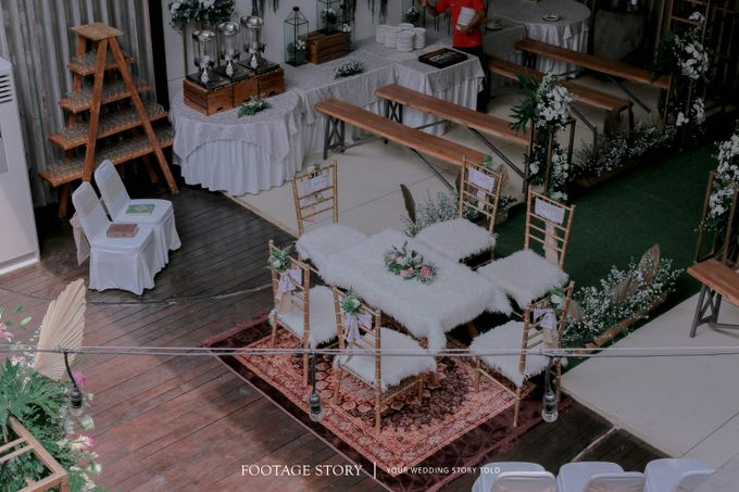 The Wedding of Adam & Monica by Decor Everywhere - 010