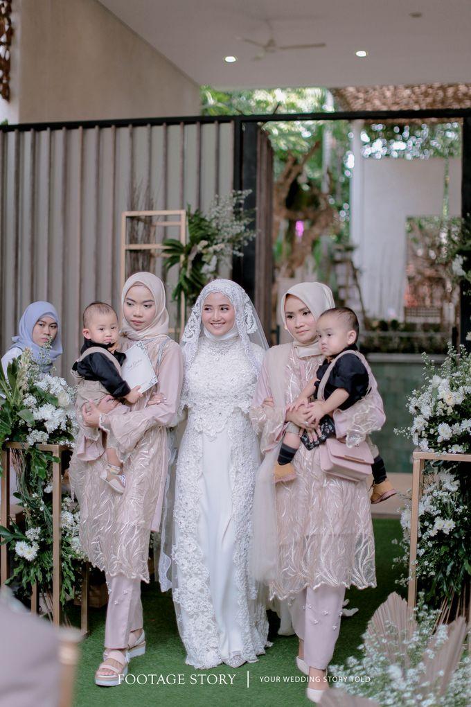 The Wedding of Adam & Monica by Decor Everywhere - 012